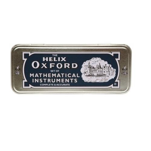 2 Helix Oxford Mathematical Set.