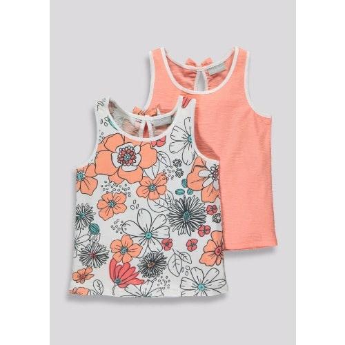 /2/-/2-Pack-Girls-Plain-Floral-Vests---Multicolour-6759799_1.jpg