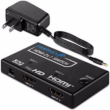 A-Net 8 Port HDMI Splitter | Konga Online Shopping