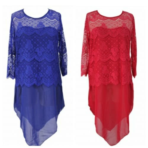 /2/-/2-Set-Chiffon-Top-Bundle---Blue-Red-7910060.jpg