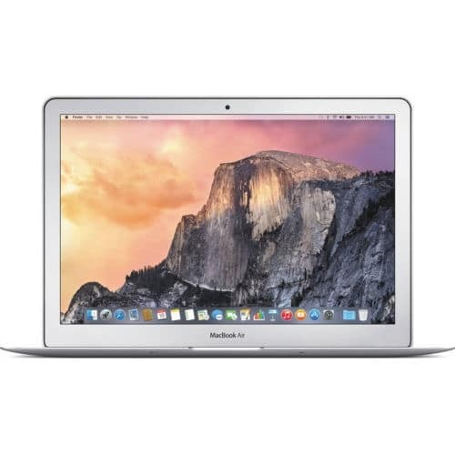 2015 Latest MacBook Air 13