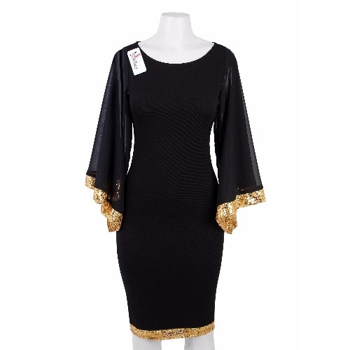/2/1/21-Attire-Stylish-Bodycon-Dress---Gold-Sequins-7879396.jpg