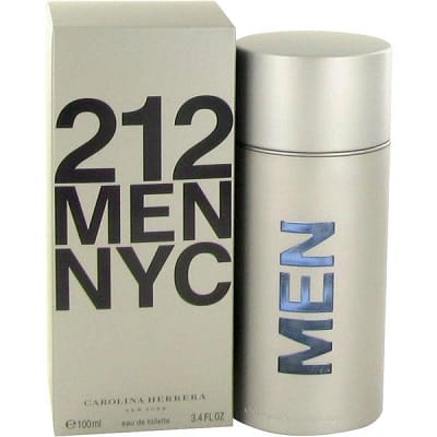 2aee8b052 Carolina Herrera 212 NYC Men