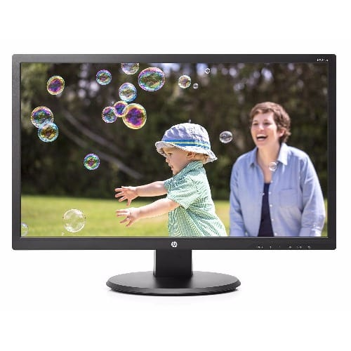 24uh 24-inch LED Backlit Monitor