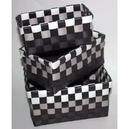 /3/-/3-Piece-Checkered-Woven-Mini-Basket-Set---Black-5394415_1.jpg