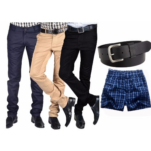 /3/-/3-in-1-Men-s-Chinos-With-Free-Boxer-Belt---Multicolour-6231906.jpg