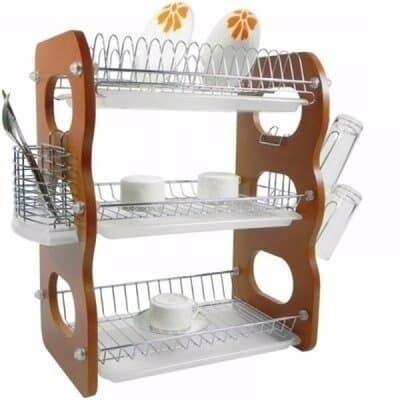 /3/-/3-tier-Wooden-Stainless-Plate-Rack-7524036.jpg