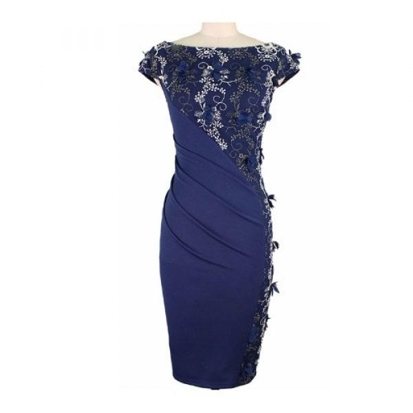/3/D/3D-Floral-Applique-Pencil-Dress---Blue-7791743.jpg