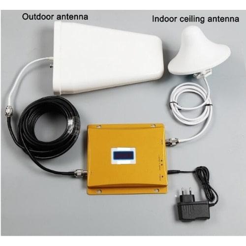 Huawei SIM Internet Router+Outdoor Antenna Combo Pack | Konga Online