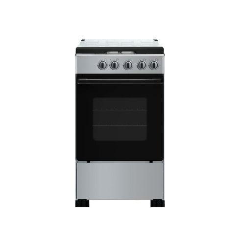 4 Burner Gas Cooker - Inox Finish - SFC5402S.