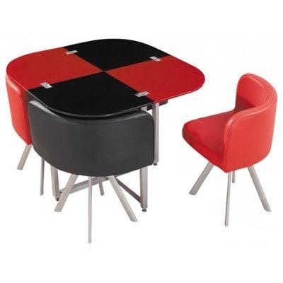 /4/-/4-Seater-Glass-Dining-Set---Red-Black-7730801.jpg