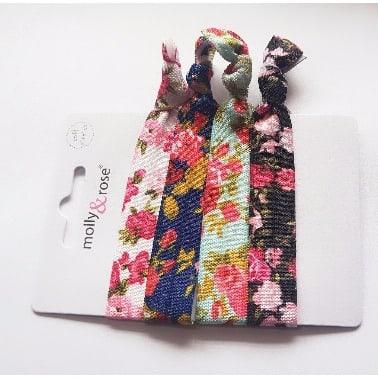 /4/-/4-Set-Floral-High-Puff-Ties---Multicolour-7818361.jpg