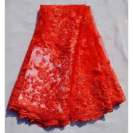 /4/-/4-Yards-Floral-Pattern-Tulle-Sample-Lace---Red-8064870.jpg