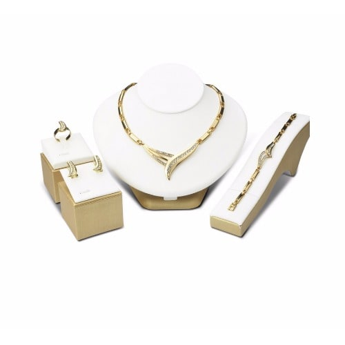 /4/-/4-in-1-Jewelry-Gift-Set-For-Women---Gold-Silver-7091311.jpg