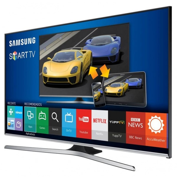 9da1805d145 Samsung 40-Inch Full LED Smart TV - 40J5200