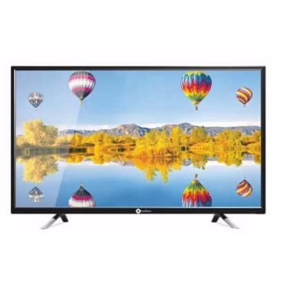 42-Inch Digital Full HD LED TV + Inbuilt Decoder