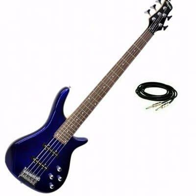 /5/-/5-Strings-Bass-Guitar---Blue-7294755.jpg