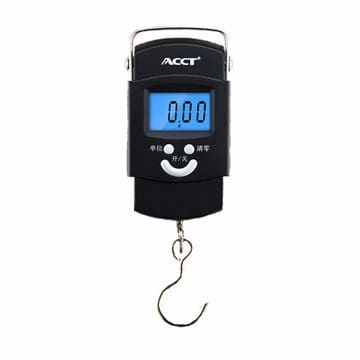979a9f08458c 50kg Digital LCD Heavy Duty Portable Electronic Weighing Scale