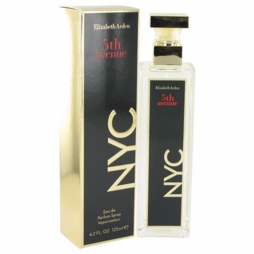 bd52fa878 Elizabeth Arden 5th Avenue Nyc Eau De Parfum Spray 4.2 oz for Women-125ml
