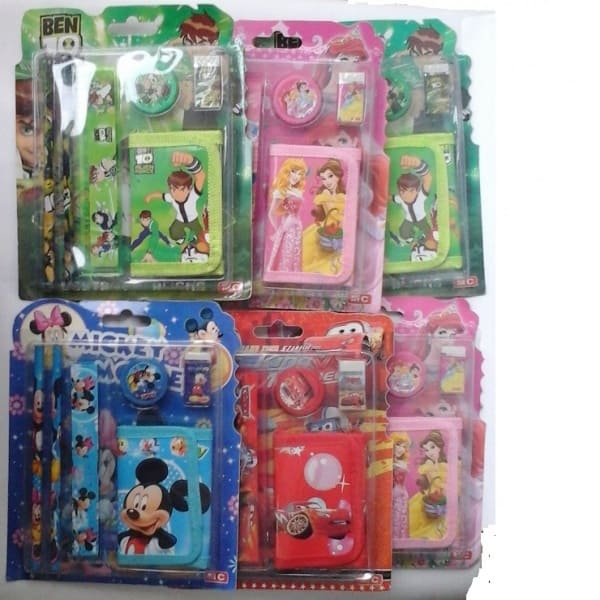 /6/-/6-Pieces-Children-s-Character-Stationary-Sets-for-Party-Pack-3333549.jpg
