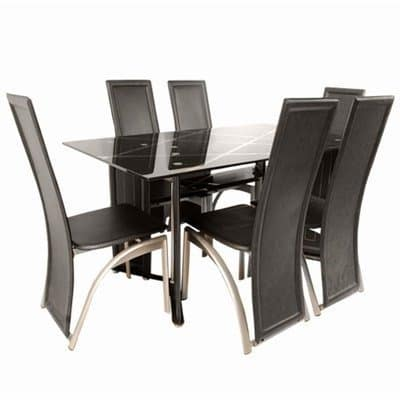 /6/-/6-Seater-Dining-Table-Chair-Set---Black-7397291.jpg