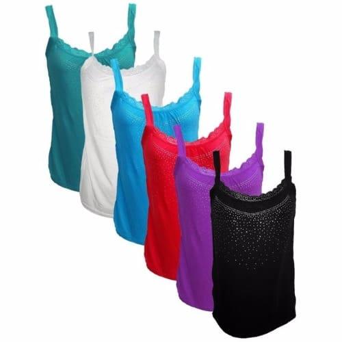 /6/-/6-Set-Camisoles-for-Ladies---Multicolour-7827740.jpg