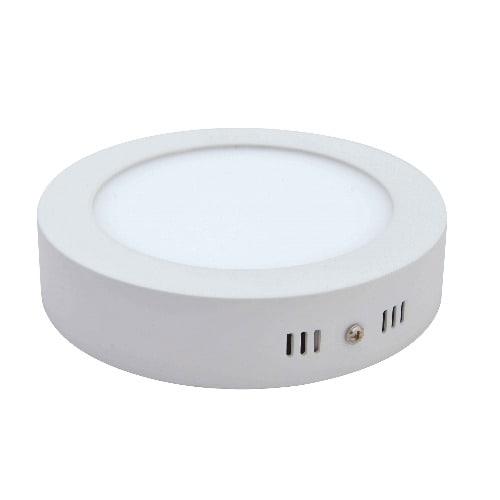 Fin S 6 Watt Round Surface Led Light Konga Online Shopping