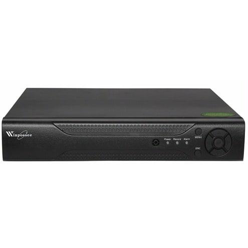 8-Channel DVR CCTV Camera