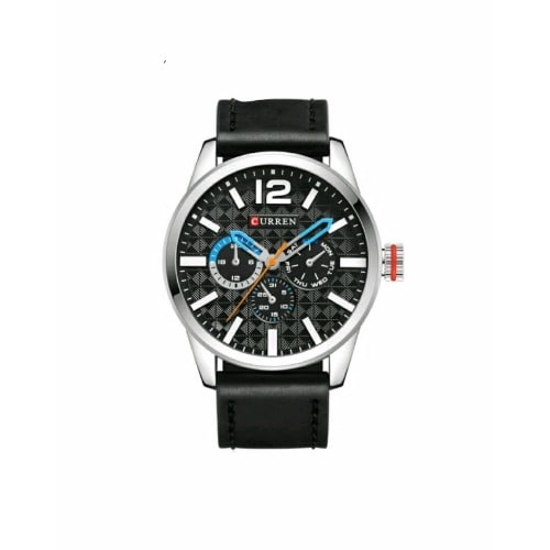 /8/2/8247-Black-Leather-Watch-with-Black-Dial-and-Silver-Case-6041994_3.jpg