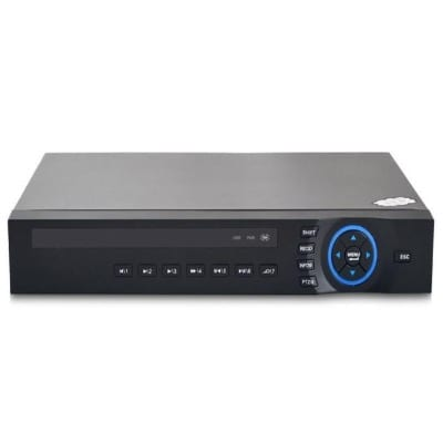CCTV AHD 24 Channel DVR with Internet & 3G Phone Viewing