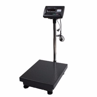 129aa0cafb7a Digital Electronic Weighing Scale A-12 - 300KG