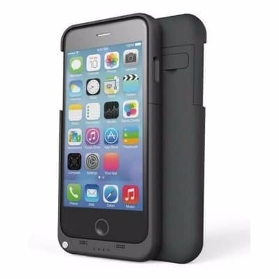 new style 1ac79 26992 A&S Battery Case for Apple iPhone 6 & 6S - 500mAh