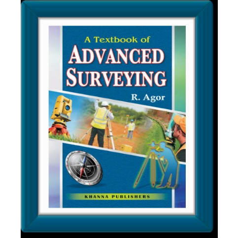 Plane Surveying Book