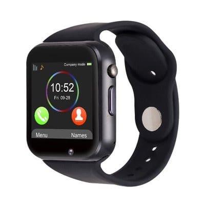A1 Smart Watch - Black