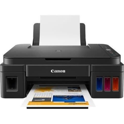 Canon Pixma G2411 All-in-one Printer - Print, Scan & Copy