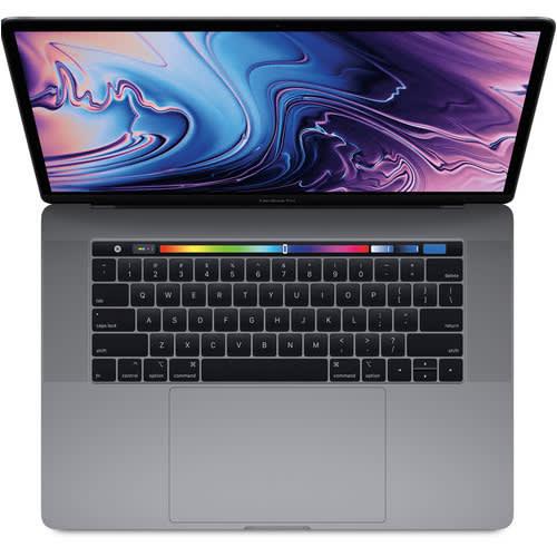Macbook Pro - 15