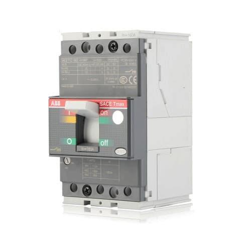 ABB MCCB Air Switch 3 Pole Breaker 100A