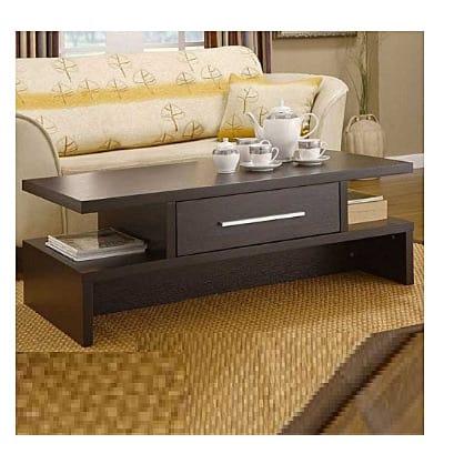 Argos Isabella Drawer Coffee Table Konga Online Shopping