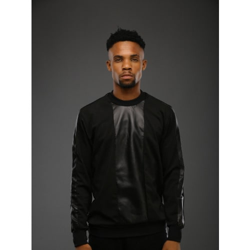 /A/D/ADOT-Black-T-Shirt-With-Leather-7438974.jpg