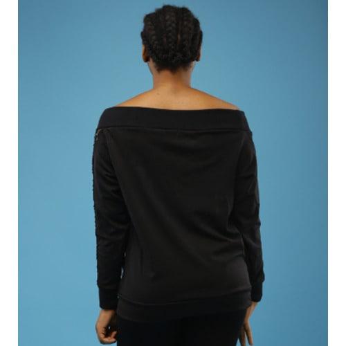 10b9fb457843ad ...  A D ADOT-Ladies-Off-Shoulder-Top--