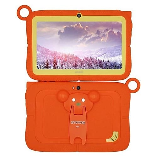 K88 Fun & Educative Children`s Tablet, 7'' - 1GB + 8GB - Android 6 1