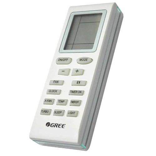 AC Remote Control For Gree
