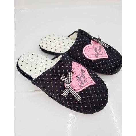 8118dd5ed947 Premium Plush Bedroom Slippers