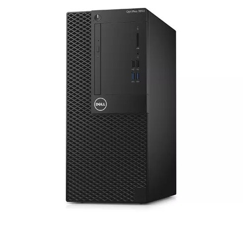 Optiplex 3050 Mt-7th Gen Intel Core I3-7100- 4gb Ram- 500gb Hdd - No Os