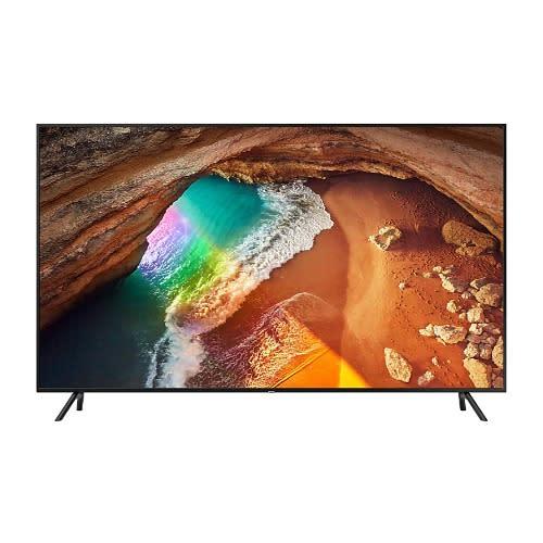 65' Q60a Qled 4k Smart Tv (2021)- Qa65q60aauxke.