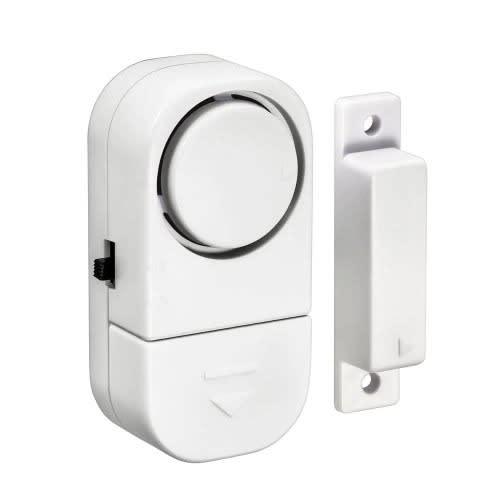 Magnetic Sensor Door/window Entry Alarm Bell