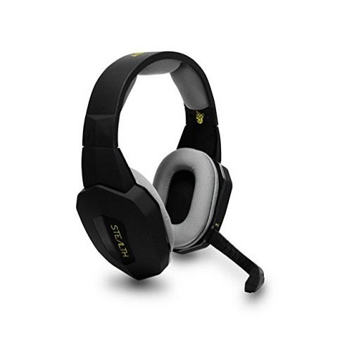 Stealth Hornet Multi-format Stereo Gaming Headset