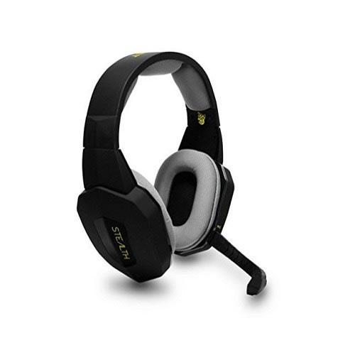 Stealth Hornet Multi-format Stereo Gaming Headset