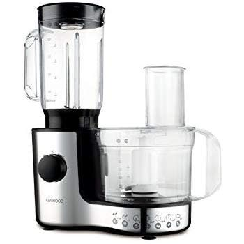 Food Processor, 1.4 Litre, 500watt