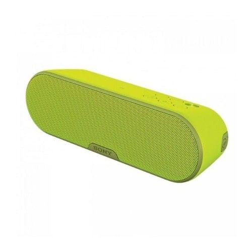 Extra Bass Wireless Bluetooth Speaker - Srs-xb2 - Green